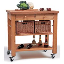 Lambourn Kitchen Cart