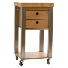 Bradfield Kitchen Cart