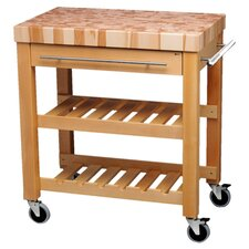 Leverton Kitchen Cart