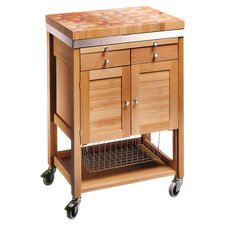 Pewsey Kitchen Cart