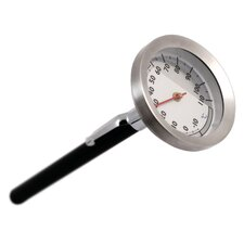Instant Read Dial Meat Thermometer