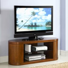 """Curve TV Stand for TVs up to 42"""""""