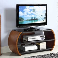 """Curve TV Bench for TVs up to 50"""""""