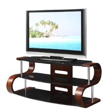 Curve TV Stand