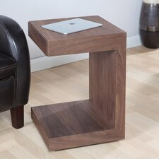 Cube Utility Side Table