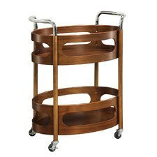 JF500 Accessory Serving Trolley