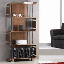 Curve Wide 163.6cm Accent Shelves