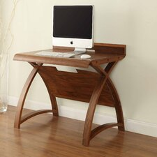 PC600 Office Writing Desk with Cable Management