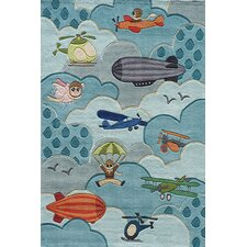 Whimsy Area Rug