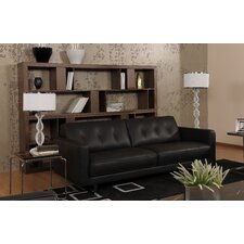 Lincoln Leather Sofa