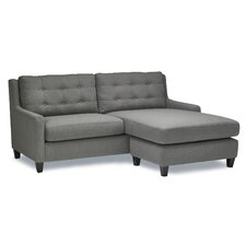 Clint Sofa with Chaise