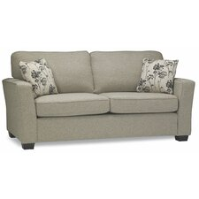 Victor Double Size Convertible Sofa