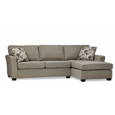 Victor Sectional with Double Sofabed