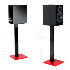 61cm Fixed Height Speaker Stand