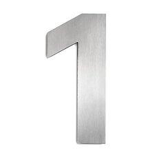 Hausnummer 1