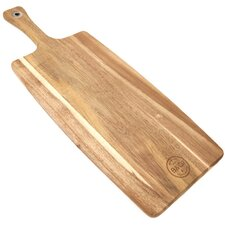 Bistro and CO Borga Acacia Paddle and Serving