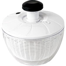 Asotv Pushdown Salad Spinner