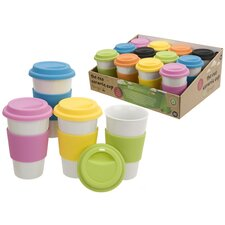 Eco-Ceramic Travel Mug (Set of 12)