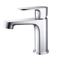 Devon Single Handle Faucet
