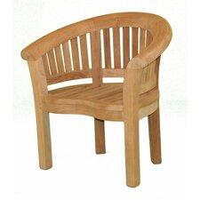 Half Moon Lounge Chair