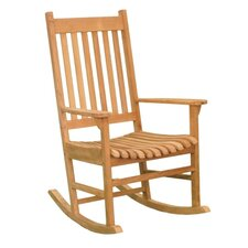 Terrace Rocking chair