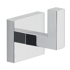 Elba Wall Mounted Bathroom Robe Hook