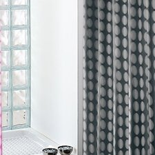 Cell Shower Curtain