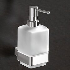 Lounge Wall Mounted Soap Dispenser