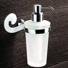 Sissi Soap Dispenser