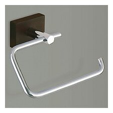 Minnesota Woods Wall Mounted Toilet Paper Holder