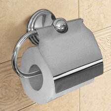 Romance Wall Mounted Toilet Paper Holder
