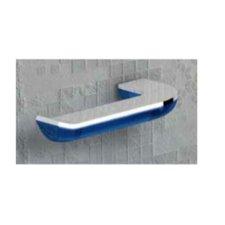 Bijou Wall Mounted Toilet Paper Holder