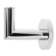 Demetra Wall Mounted Robe Hook (Set of 2)