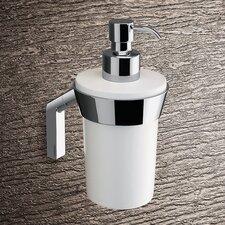 Karma Wall Mounted Soap Dispenser