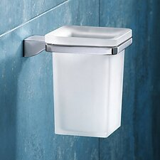 Glamour Wall Mounted Toothbrush Holder