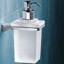Glamour Wall Mounted Soap Dispenser