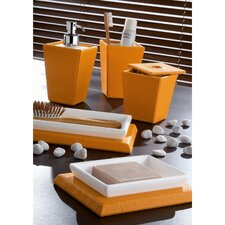 Kyoto 5 Piece Bathroom Accessory Set