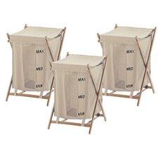 Bubo Laundry Basket (Set of 4)