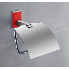 Maine Wall Mounted Toilet Paper Holder