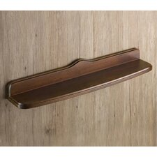 "Montana 21.65"" x 2.91"" Bathroom Shelf"