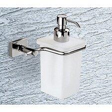 Minnesota Woods Porcelain Soap Dispenser