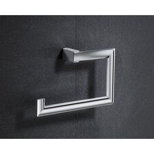 Kent Wall Mounted Towel Ring