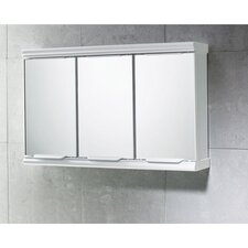 "Princess 23"" x 15"" Surface Mounted Medicine Cabinet"