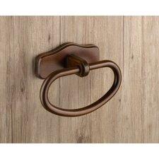 Montana Wall Mounted Towel Ring