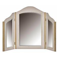 Bogenförmiger Schminktisch Spiegel Olivia