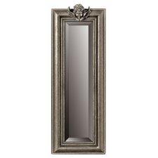 Cherub Wall Mirror