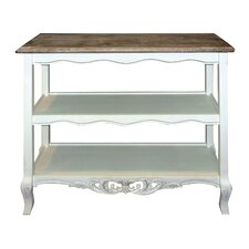 Chateau Console Table