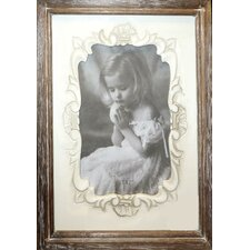 Eliott Single Picture Frame