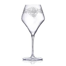 6 Piece 500 ml Wine Glass Set