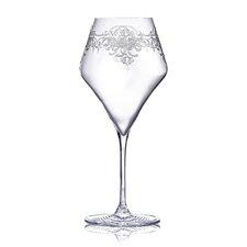 6 Piece 500 ml Wine Glass Set